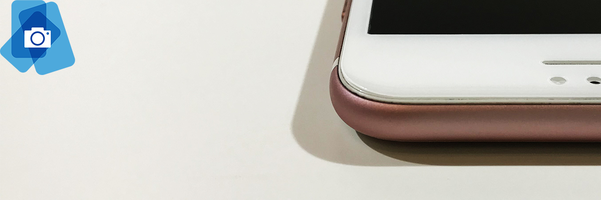3D Tvrzené sklo iPhone 6,6s,7,8 Classic Bílé - 3