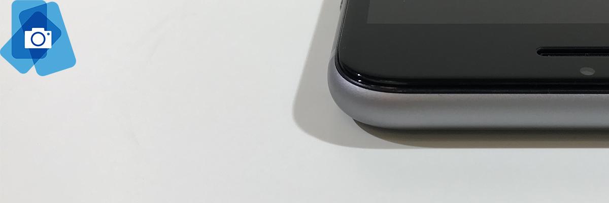 3D Tvrzené sklo iPhone 6,6s,7,8 PREMIUM - Černé - 3