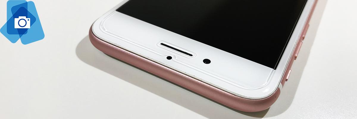 Tvrzené sklo iPhone 6,6s,7,8 - 2